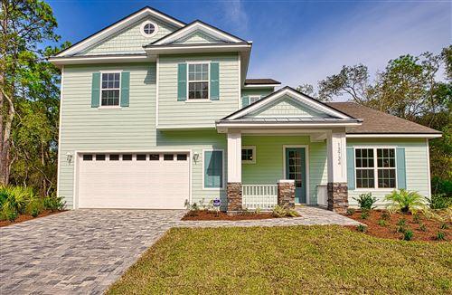 Photo of 13734 HIDDEN OAKS LN #Lot No: 41, JACKSONVILLE, FL 32225 (MLS # 1007505)