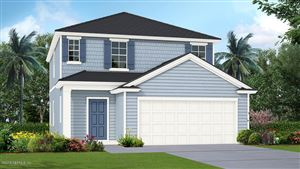 Photo of 8000 MEADOW WALK LN #Lot No: 15, JACKSONVILLE, FL 32256 (MLS # 1021505)