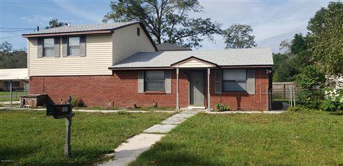 Photo of 6020 KAREN ST, JACKSONVILLE, FL 32244 (MLS # 1011506)