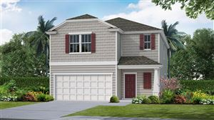 Photo of 8333 CAPE FOX DR #Lot No: 436, JACKSONVILLE, FL 32222 (MLS # 1020506)