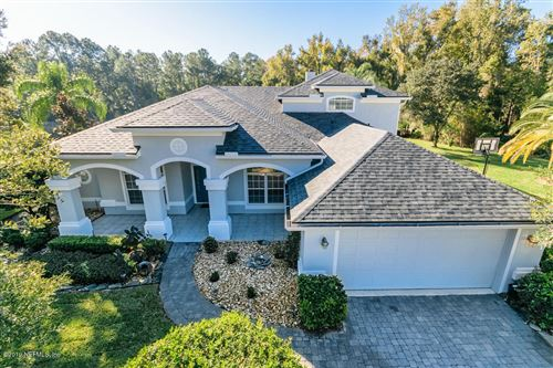 Photo of 8856 HARPERS GLEN CT, JACKSONVILLE, FL 32256 (MLS # 1026506)