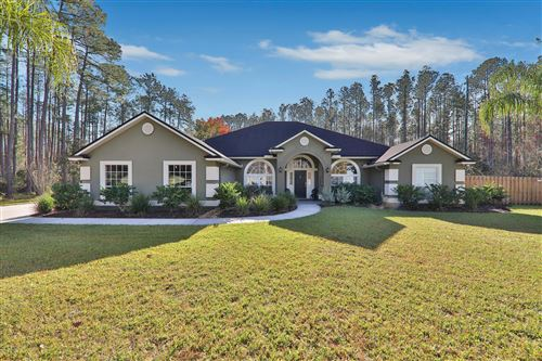 Photo of 215 GREENFIELD DR, JACKSONVILLE, FL 32259 (MLS # 1028506)