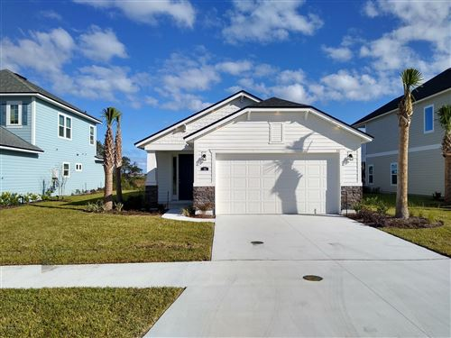 Photo of 55 ST BARTS AVE #Lot No: 016, ST AUGUSTINE, FL 32080 (MLS # 1030506)