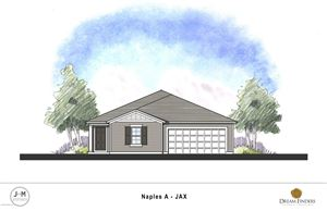 Photo of 12343 CHERRY BLUFF DR #Lot No: 051, JACKSONVILLE, FL 32218 (MLS # 1009507)