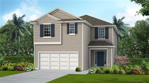 Photo of 8327 CAPE FOX DR #Lot No: 437, JACKSONVILLE, FL 32222 (MLS # 1020507)