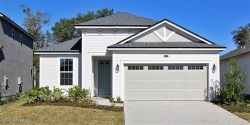 Photo of 35 PINE BEACH DR #Lot No: 2, ST JOHNS, FL 32259 (MLS # 1033507)