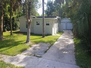 Photo of 3749 BUNNELL DR, JACKSONVILLE, FL 32246 (MLS # 1016508)