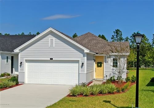 Photo of 80 VISTA LAKE CIR #Lot No: 10, PONTE VEDRA, FL 32081 (MLS # 1031508)