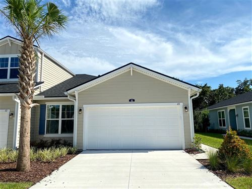 Photo of 63 LEEWARD ISLAND DR #Lot No: 2D, ST AUGUSTINE, FL 32080 (MLS # 1021509)