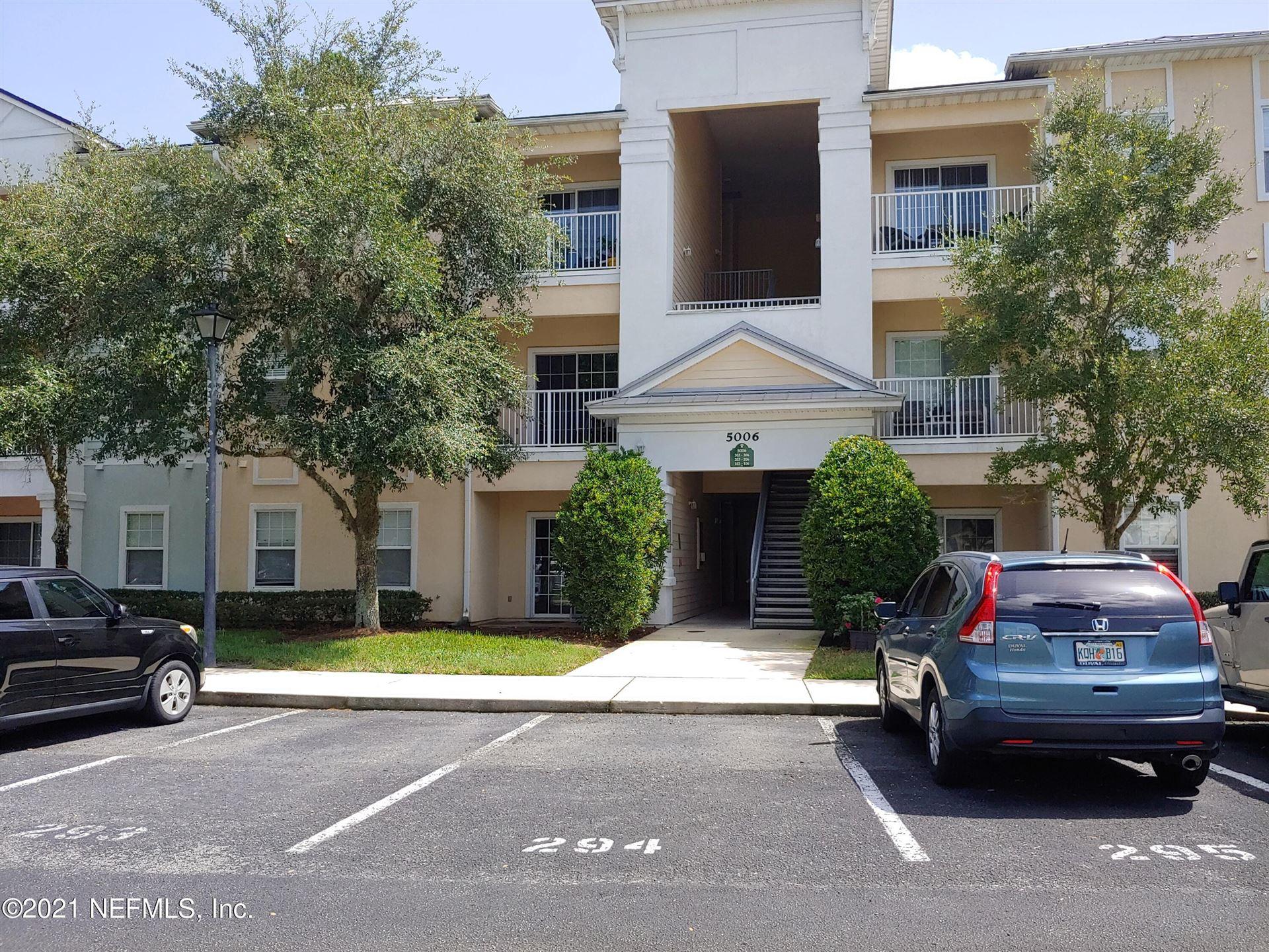 5006 KEY LIME DR #Unit No: 3, Jacksonville, FL 32256 - MLS#: 1128509