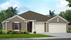 Photo of 15687 CHIR PINE DR #Lot No: 52, JACKSONVILLE, FL 32218 (MLS # 1009510)