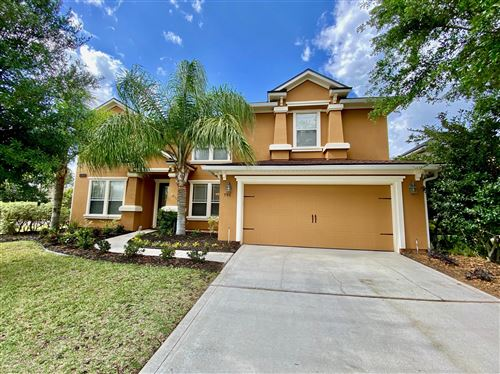 Photo of 750 PORTA ROSA CIR, ST AUGUSTINE, FL 32092 (MLS # 1046510)