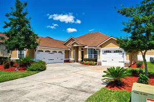 Photo of 1617 FAIRWAY RIDGE DR, FLEMING ISLAND, FL 32003 (MLS # 951510)