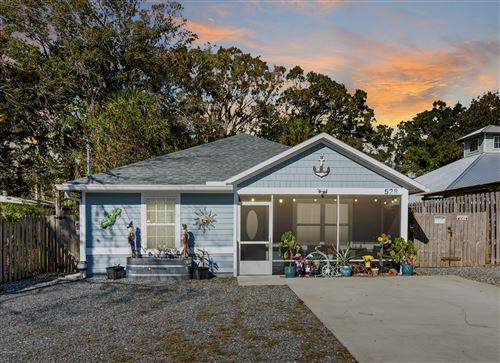 Photo of 528 WOODLAWN RD #Lot No: 16, ST AUGUSTINE, FL 32084 (MLS # 1028511)