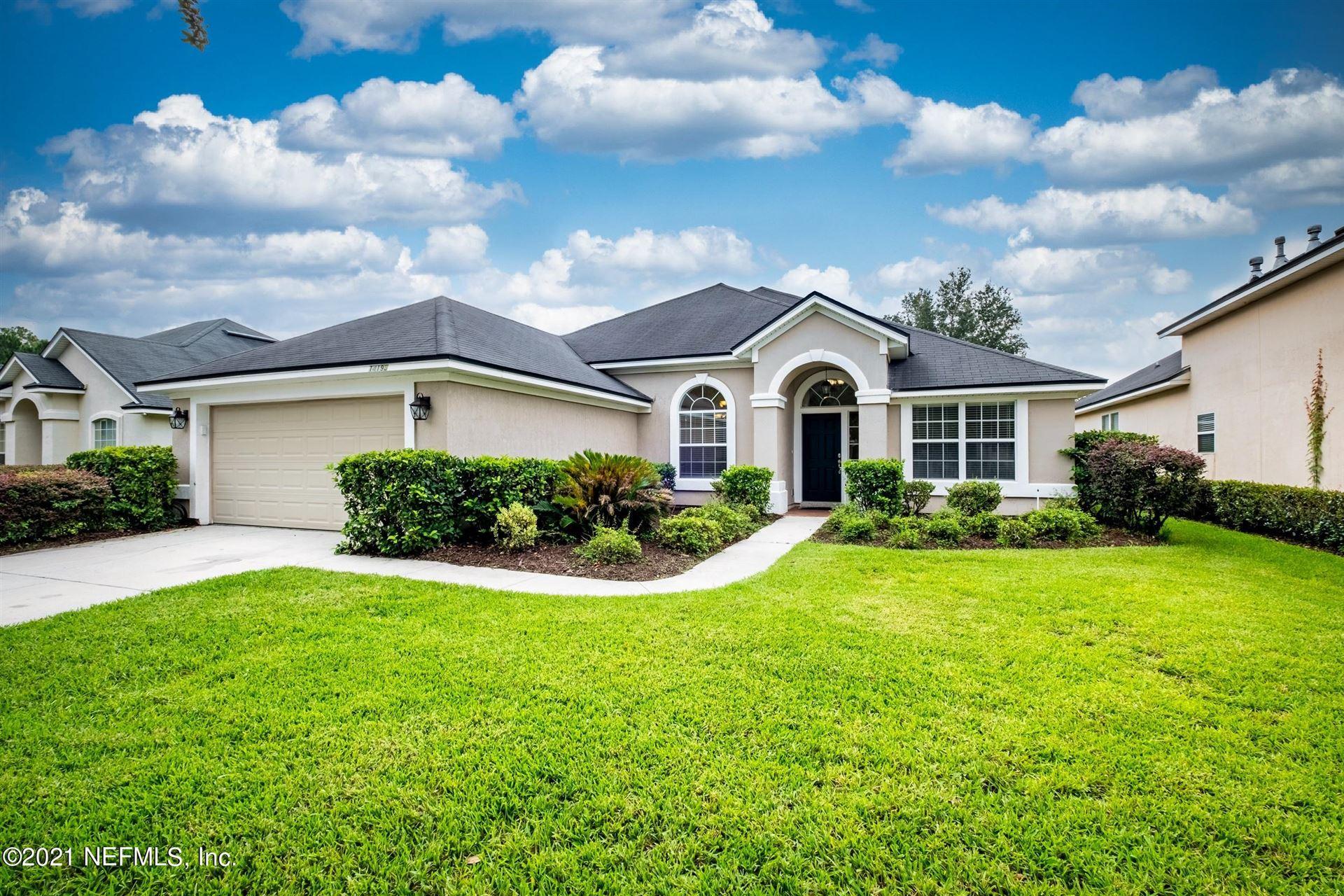 14195 BIG SPRING ST, Jacksonville, FL 32258 - MLS#: 1123511