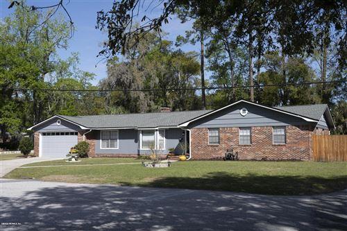 Photo of 7135 SAN JOSE BLVD #Lot No: 15, JACKSONVILLE, FL 32217 (MLS # 1042512)