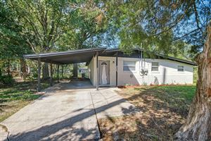 Photo of 2166 JAMMES RD #Lot No: 14, JACKSONVILLE, FL 32210 (MLS # 1022513)