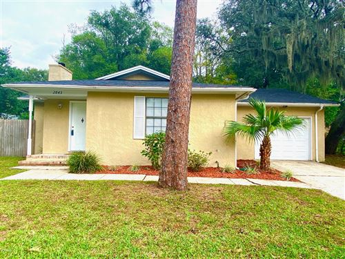 Photo of 2843 NEWELL BLVD, JACKSONVILLE, FL 32216 (MLS # 1023513)