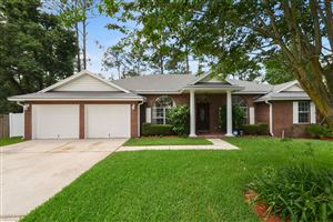 Photo of 12058 BRANDON GLENN TER #Lot No: 12, JACKSONVILLE, FL 32258 (MLS # 1004514)