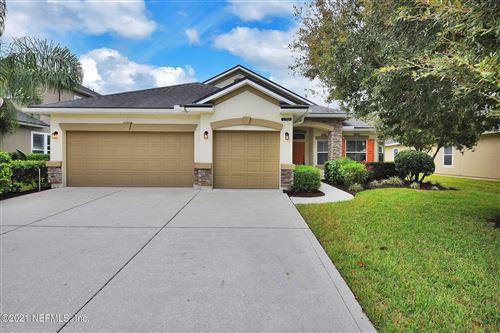 Photo of 192 ISLESBROOK PKWY, ST JOHNS, FL 32259 (MLS # 1136514)