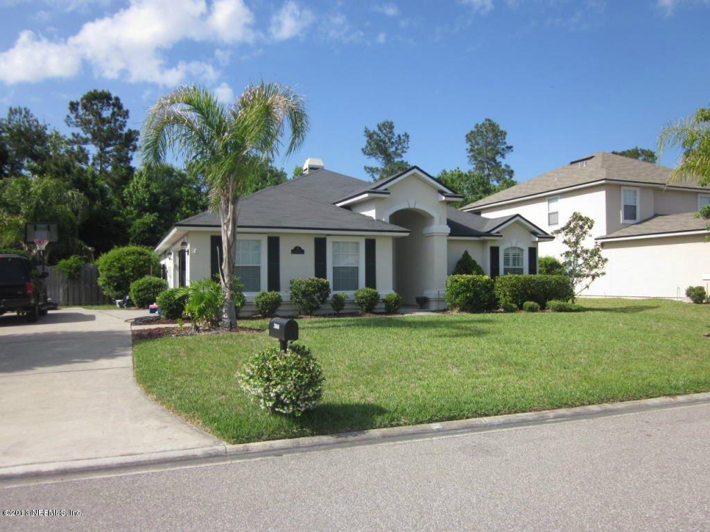 2068 BELLE GROVE TRCE, Orange Park, FL 32003 - MLS#: 1106514