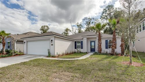 Photo of 15583 CHIR PINE DR #Lot No: 217, JACKSONVILLE, FL 32218 (MLS # 1009515)
