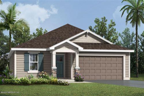 Photo of 13653 HARLOWTON AVE #Lot No: 304, JACKSONVILLE, FL 32256 (MLS # 1061515)