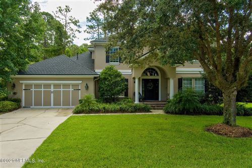 Photo of 1065 EAGLE POINT DR #Lot No: 48, ST AUGUSTINE, FL 32092 (MLS # 1131515)