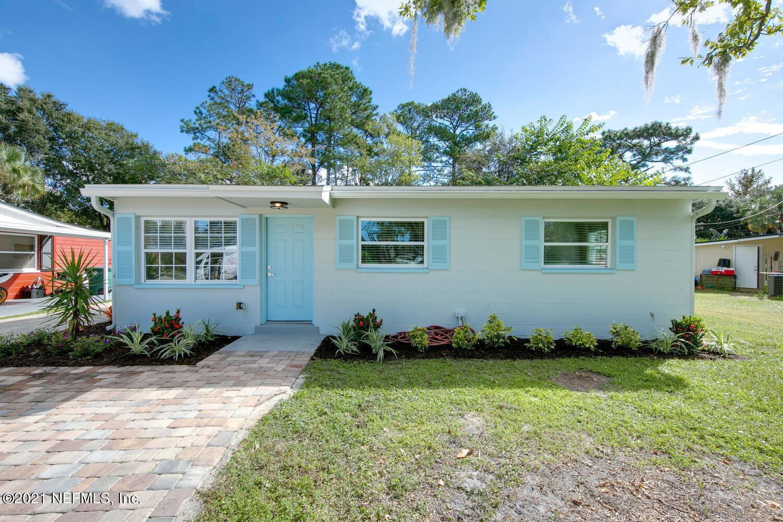 3367 ALDRIDGE RD E #Lot No: 6, Jacksonville, FL 32250 - MLS#: 1137515