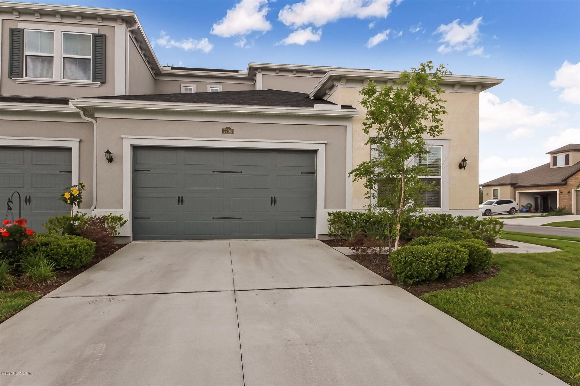 7200 MONDOVI LN, Jacksonville, FL 32258 - MLS#: 1061516