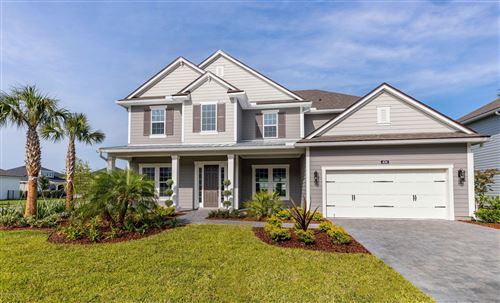 Photo of 434 PARK FOREST DR #Lot No: 272, PONTE VEDRA, FL 32081 (MLS # 1012517)