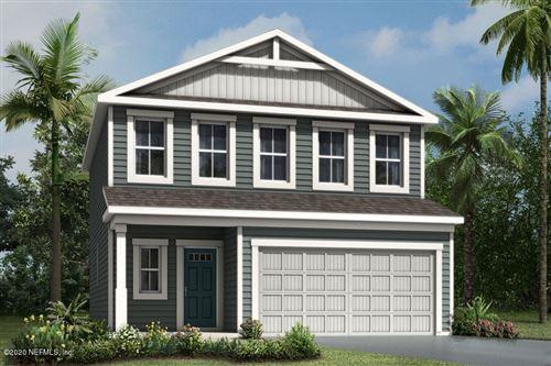 Photo of 12040 NOGOYA ST #Lot No: 261, JACKSONVILLE, FL 32256 (MLS # 1032517)