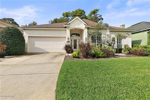 Photo of 6555 BURNHAM CIR, PONTE VEDRA BEACH, FL 32082 (MLS # 1061518)