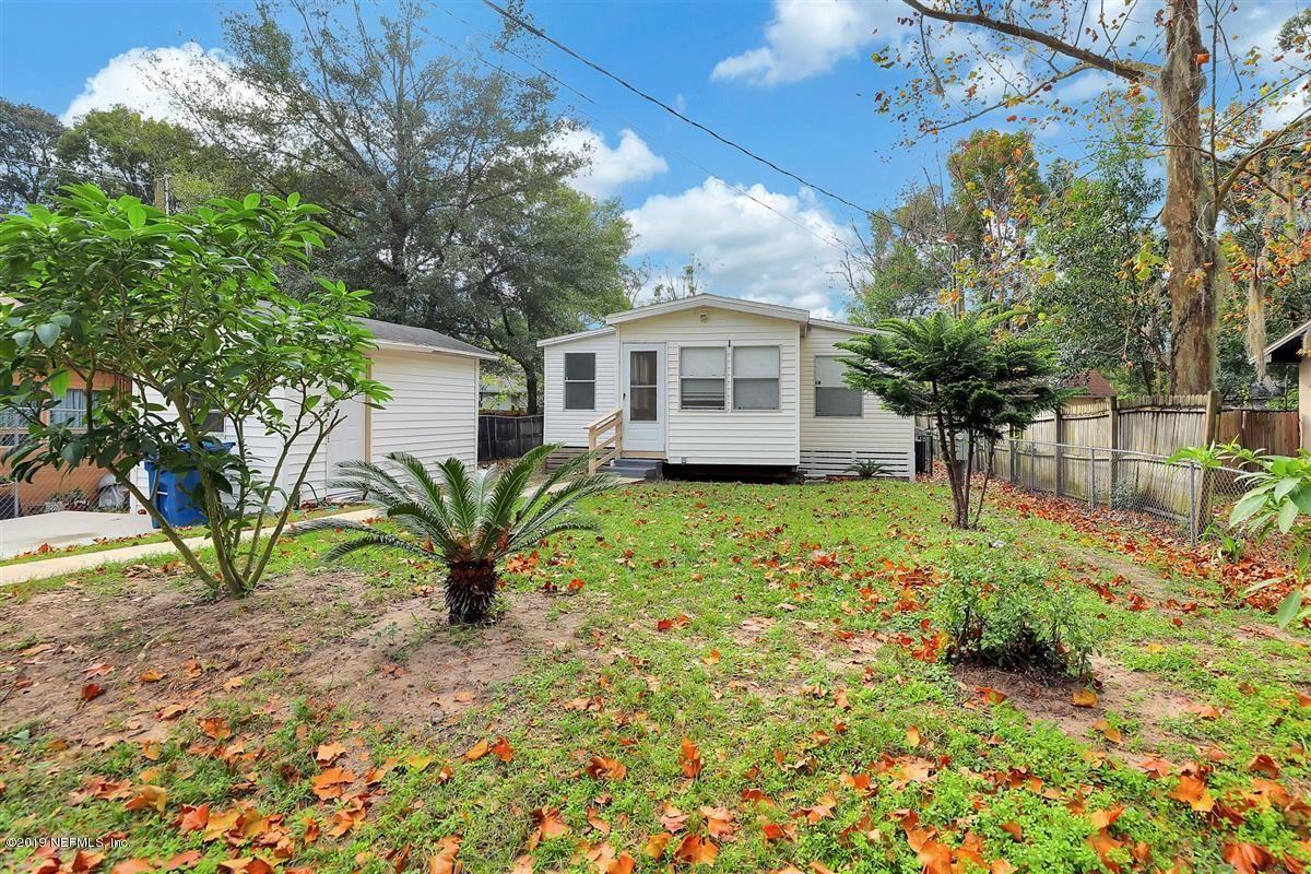 8526 EATON AVE #Lot No: 57, 58, Jacksonville, FL 32211 - MLS#: 1027518