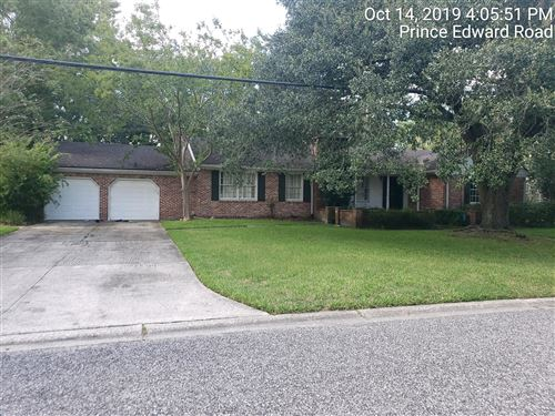 Photo of 4639 PRINCE EDWARD RD, JACKSONVILLE, FL 32210 (MLS # 1024519)