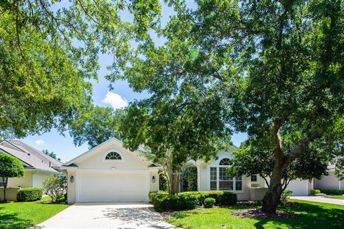 Photo of 220 WATER'S EDGE DR S #Lot No: 67///, PONTE VEDRA BEACH, FL 32082 (MLS # 1045522)