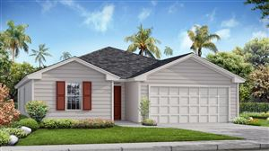 Photo of 3554 DERBY FOREST DR #Lot No: 367, GREEN COVE SPRINGS, FL 32043 (MLS # 1020523)