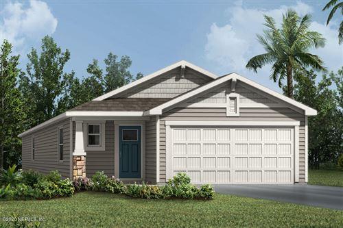 Photo of 12058 HEYLER ST #Lot No: 237, JACKSONVILLE, FL 32256 (MLS # 1061523)