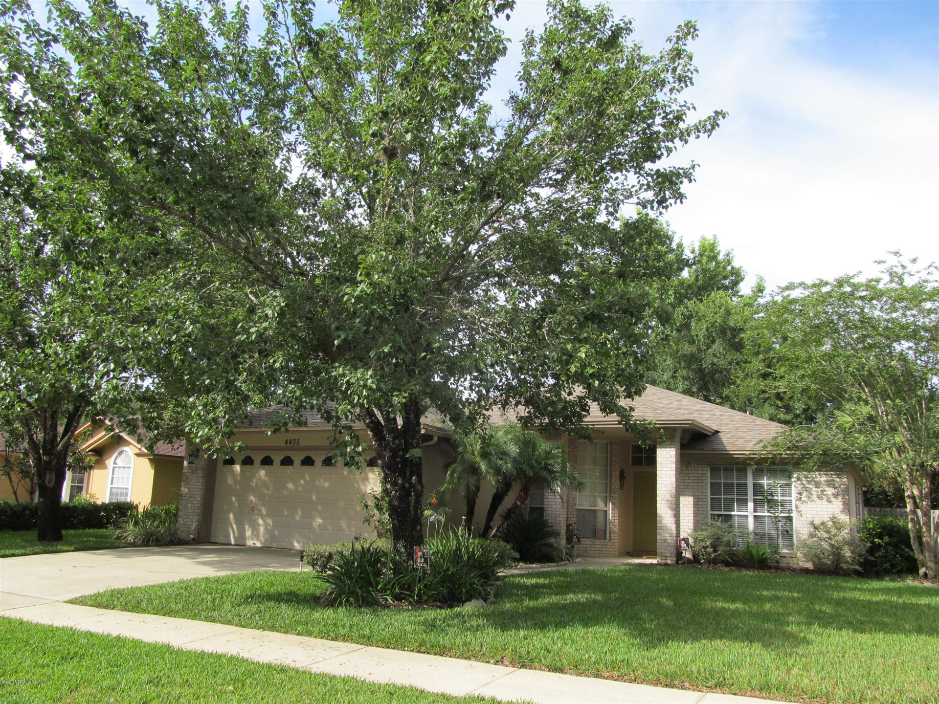 4435 WILLOW CHASE TER #Lot No: 63, Jacksonville, FL 32258 - #: 1055523