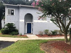Photo of 3270 RICKY DR, JACKSONVILLE, FL 32223 (MLS # 1008524)