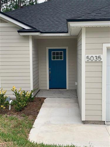 Photo of 5035 VERDIS ST, JACKSONVILLE, FL 32258 (MLS # 1019524)