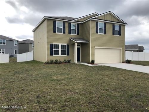 Photo of 3553 DERBY FOREST DR #Lot No: 501, GREEN COVE SPRINGS, FL 32043 (MLS # 1020525)