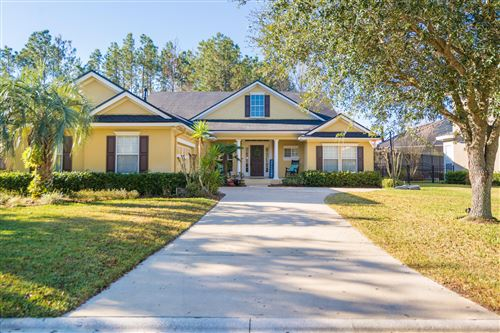 Photo of 963 EAGLE POINT DR, ST AUGUSTINE, FL 32092 (MLS # 1035525)