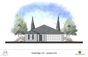 Photo of 1514 LIBERTY DAY CT, JACKSONVILLE, FL 32221 (MLS # 991525)