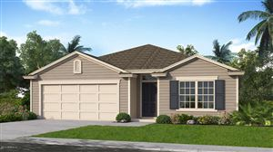 Photo of 3550 DERBY FOREST DR #Lot No: 366, GREEN COVE SPRINGS, FL 32043 (MLS # 1020526)