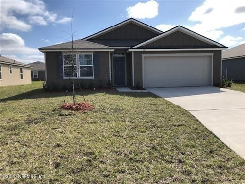 Photo of 3611 DERBY FOREST DR #Lot No: 491, GREEN COVE SPRINGS, FL 32043 (MLS # 1032527)