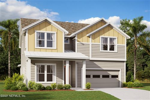 Photo of 9797 INVENTION LN #Lot No: 23, JACKSONVILLE, FL 32256 (MLS # 1089527)