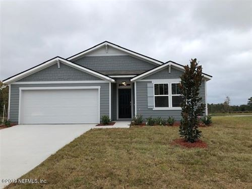 Photo of 3558 DERBY FOREST DR #Lot No: 368, GREEN COVE SPRINGS, FL 32043 (MLS # 1020528)