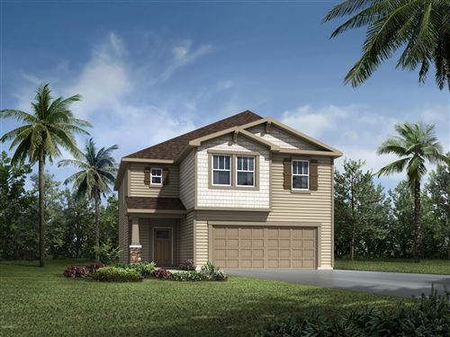 Photo of 397 NAROWLEAF DR #Lot No: 236, ST JOHNS, FL 32259 (MLS # 1034528)