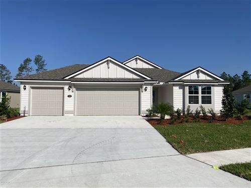 Photo of 296 QUEEN VICTORIA AVE #Lot No: 506, ST JOHNS, FL 32259 (MLS # 1037528)